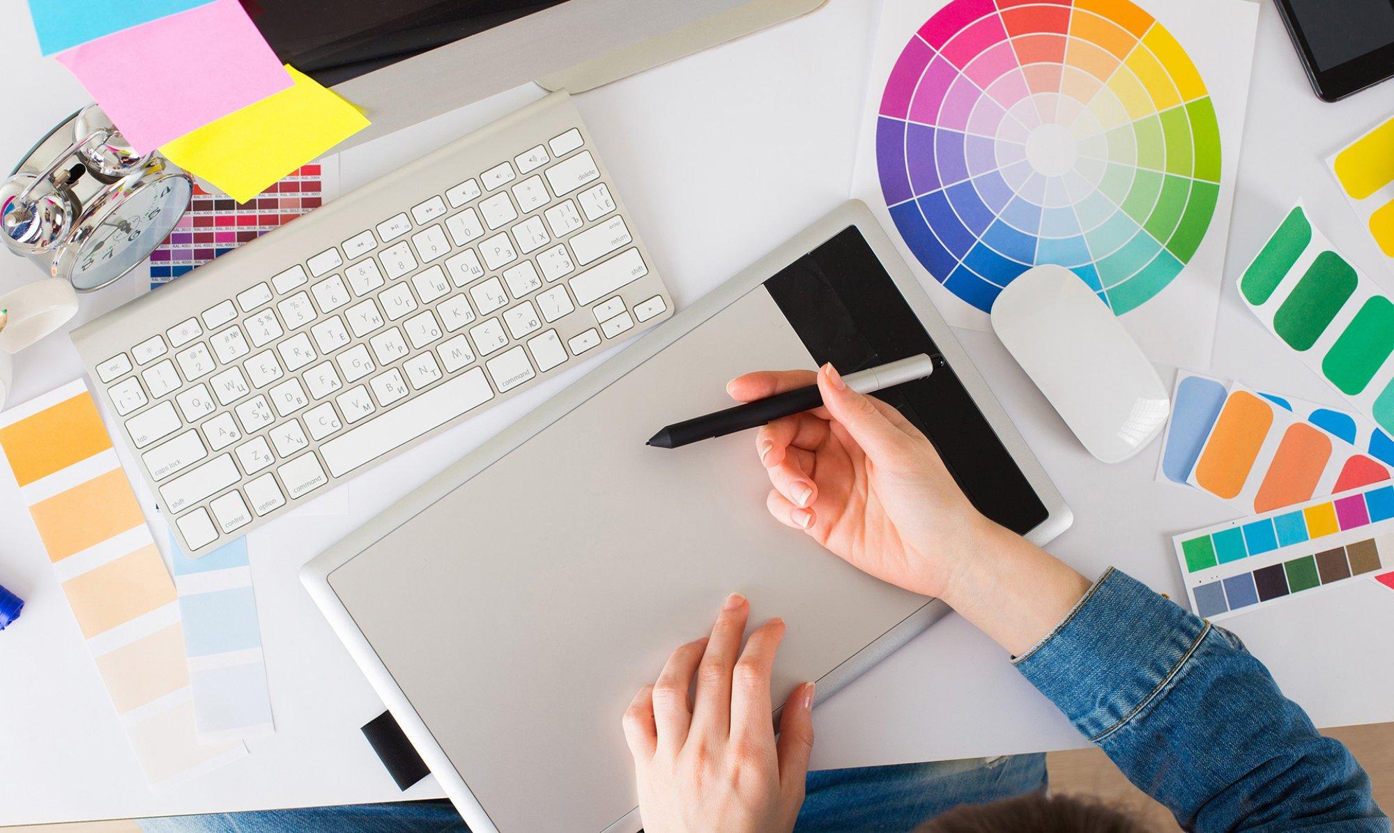 Vacancy - Digital Designer/Wordpress