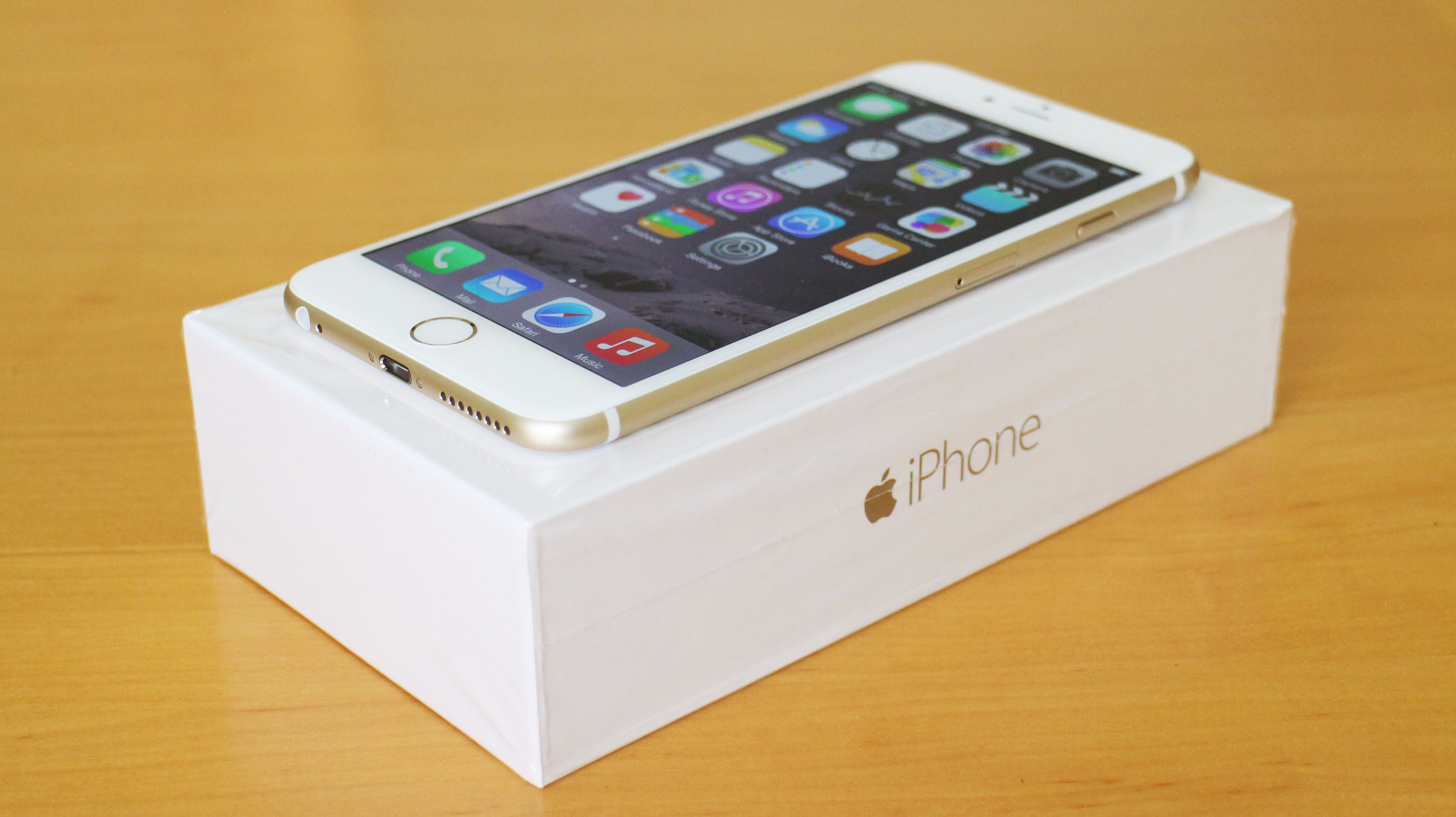 Sell My iPhone Online